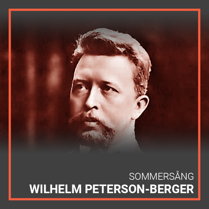 Wilhelm Peterson-Berger's Sommersang